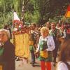Laubenpieperfest 1992