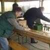 Gemeinschaftsarbeiten 2008