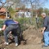 Gemeinschaftsarbeiten 2012