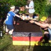 Treffen in der KinderParzelle 46 3.Juli 2006