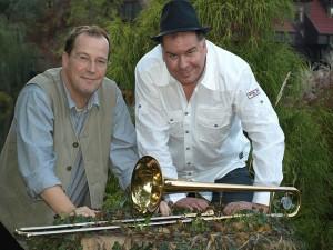 Karsten Noack & Hellmuth Henneberg 2